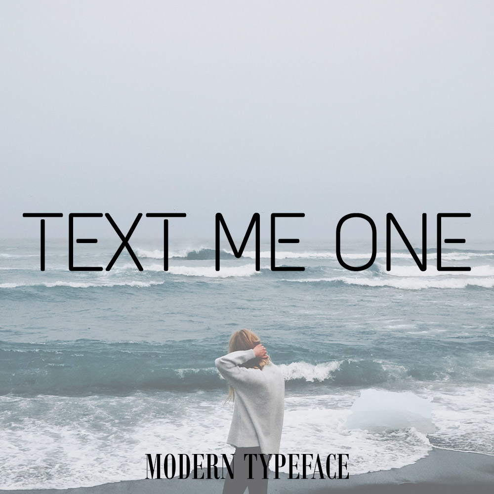 textmeone-font