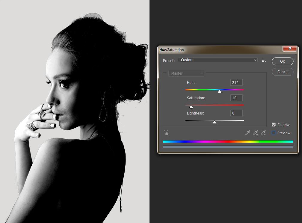 DoubleExposure-step6-Portrait-Hue-color