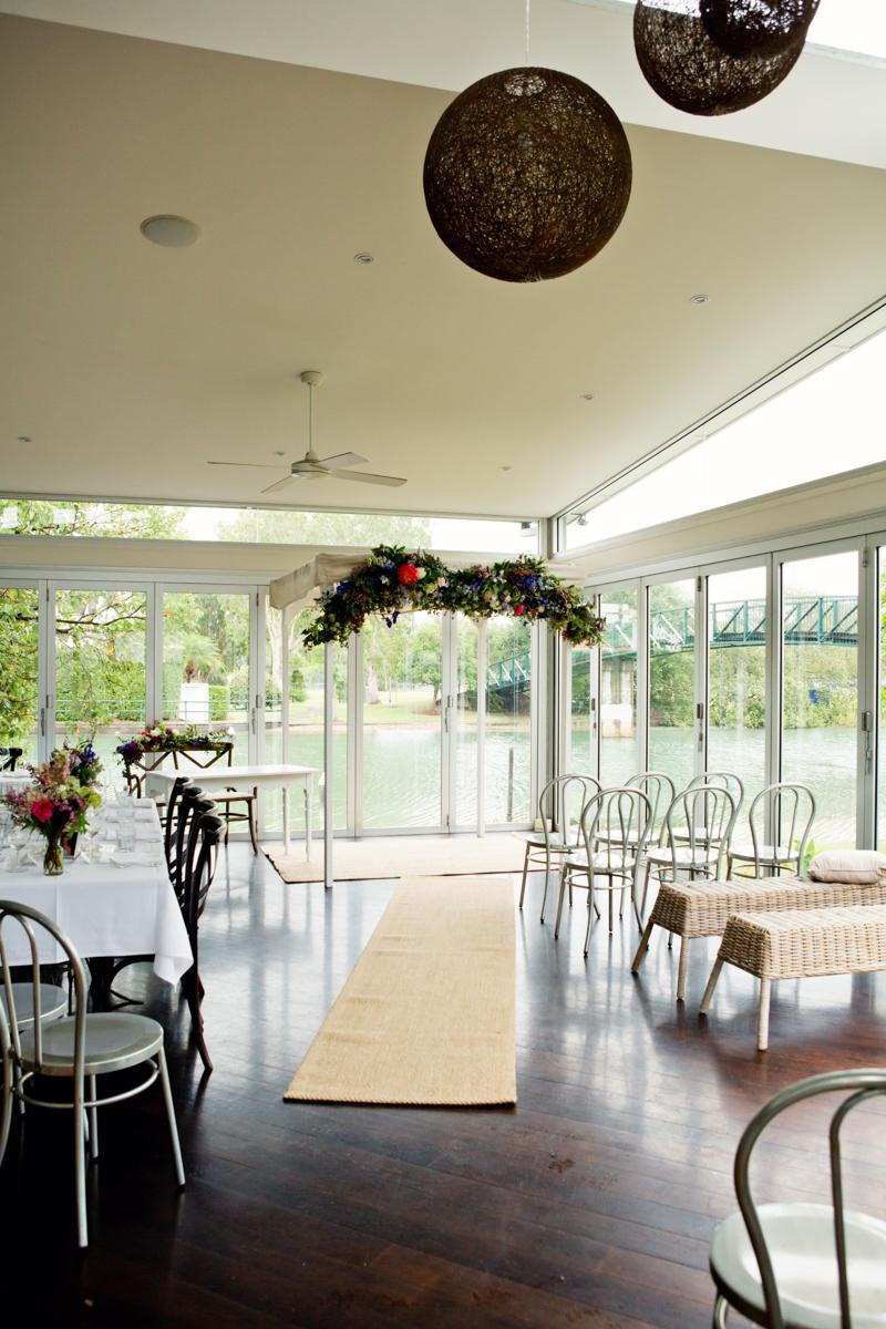 Noosa-Waterfront-Restaurant-Wedding 5
