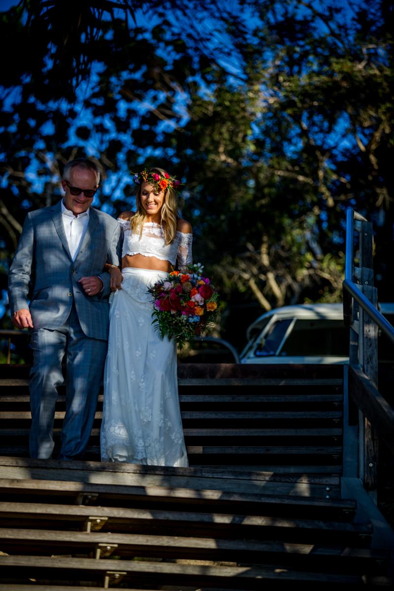Wedding Little Cove - Beth & Luke 183