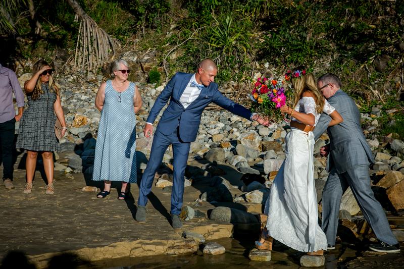 Wedding Little Cove - Beth & Luke 191