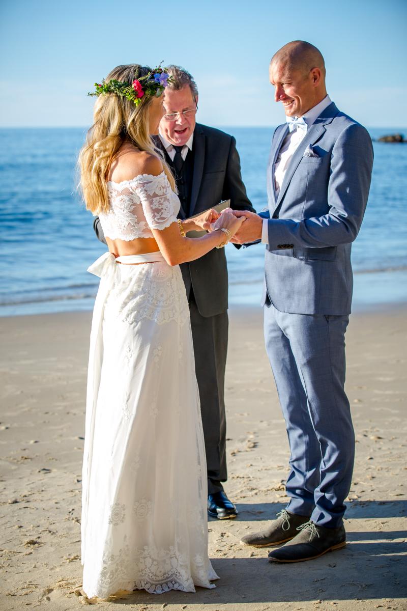 Wedding Little Cove - Beth & Luke 229