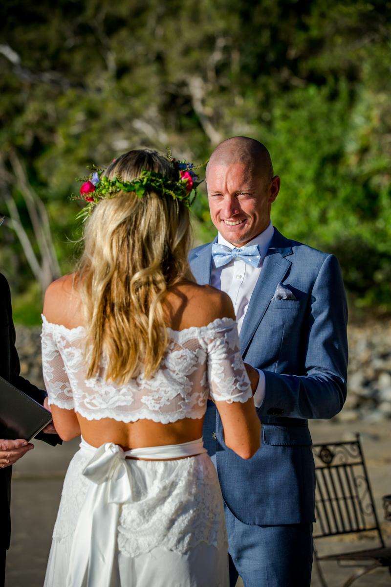 Wedding Little Cove - Beth & Luke 238