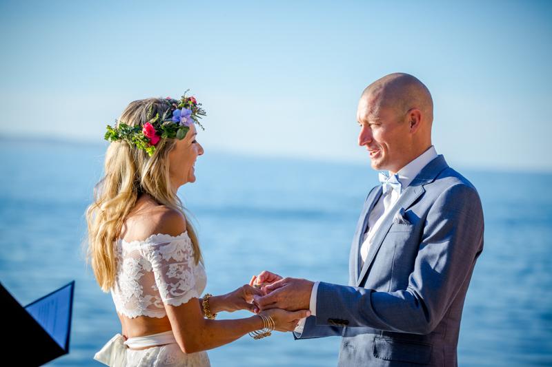 Wedding Little Cove - Beth & Luke 259