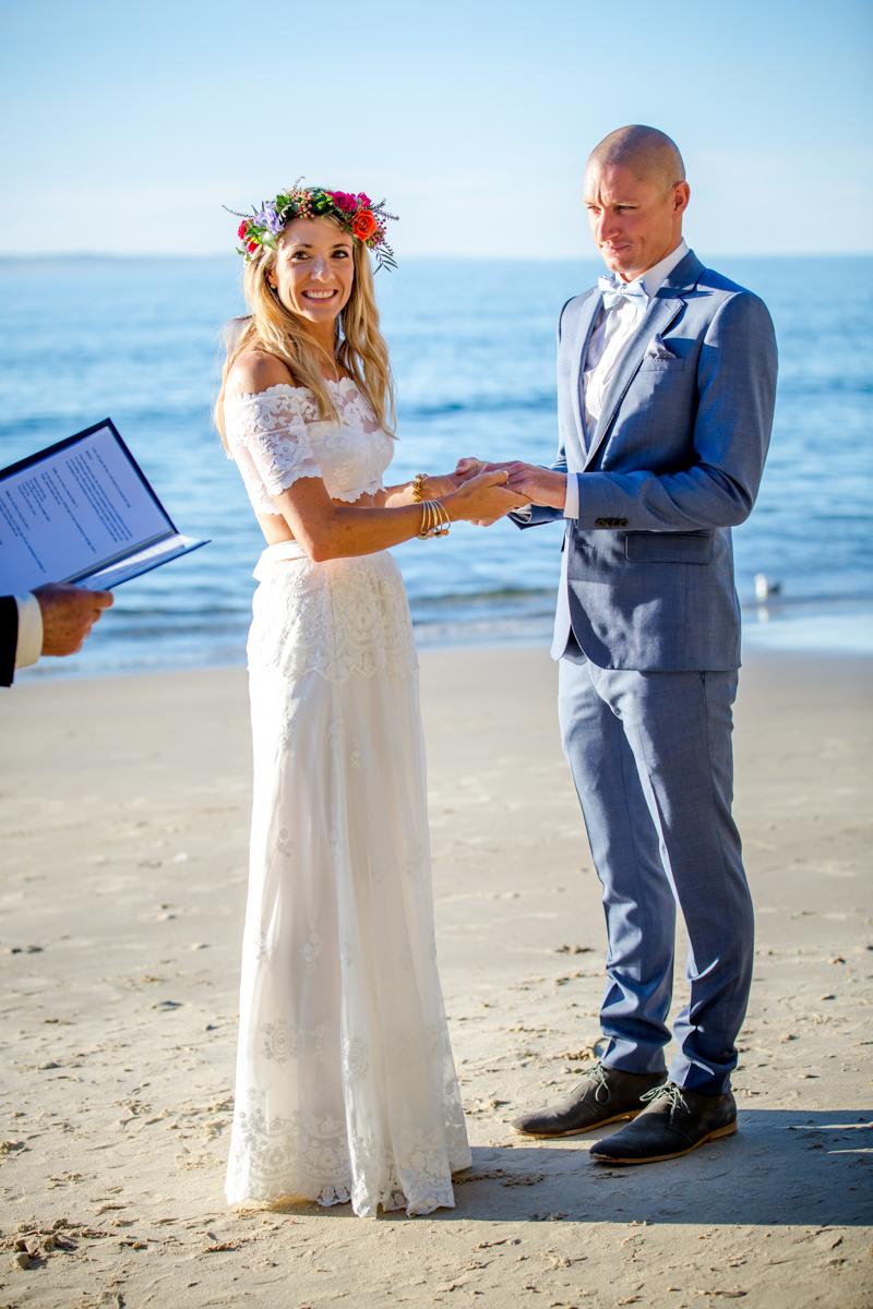 Wedding Little Cove - Beth & Luke 280