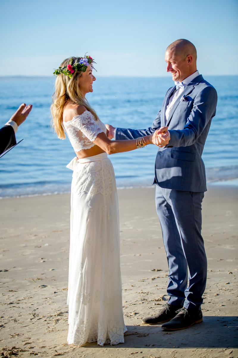 Wedding Little Cove - Beth & Luke 283