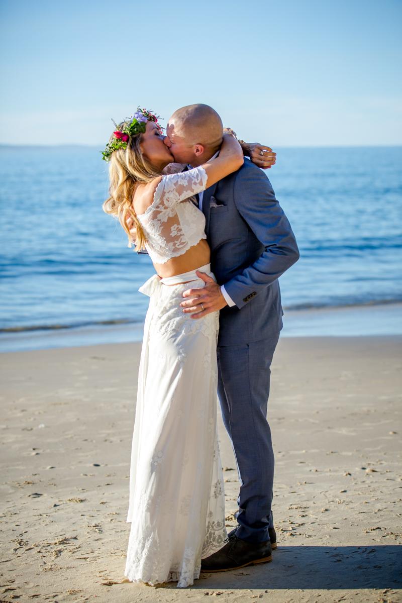 Wedding Little Cove - Beth & Luke 286