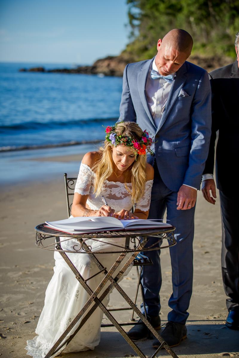 Wedding Little Cove - Beth & Luke 292