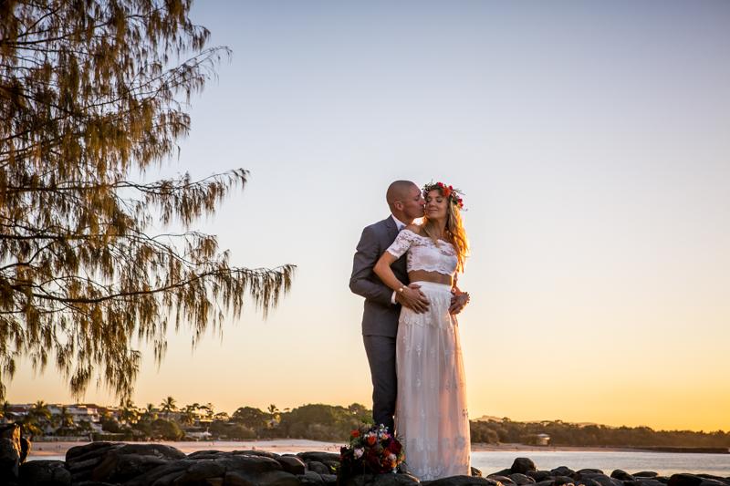 Wedding Little Cove - Beth & Luke 479