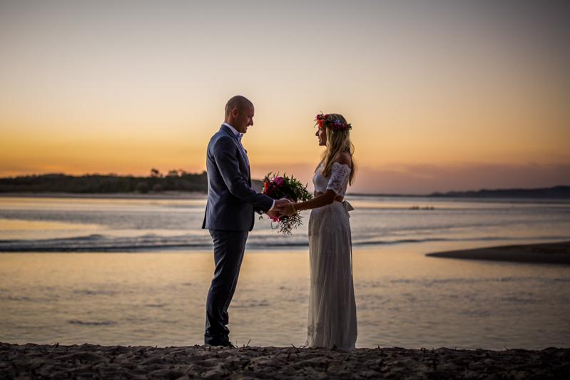 Wedding Little Cove - Beth & Luke 542
