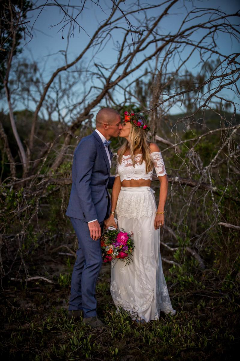 Wedding Little Cove - Beth & Luke 600
