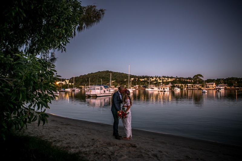Wedding Little Cove - Beth & Luke 621