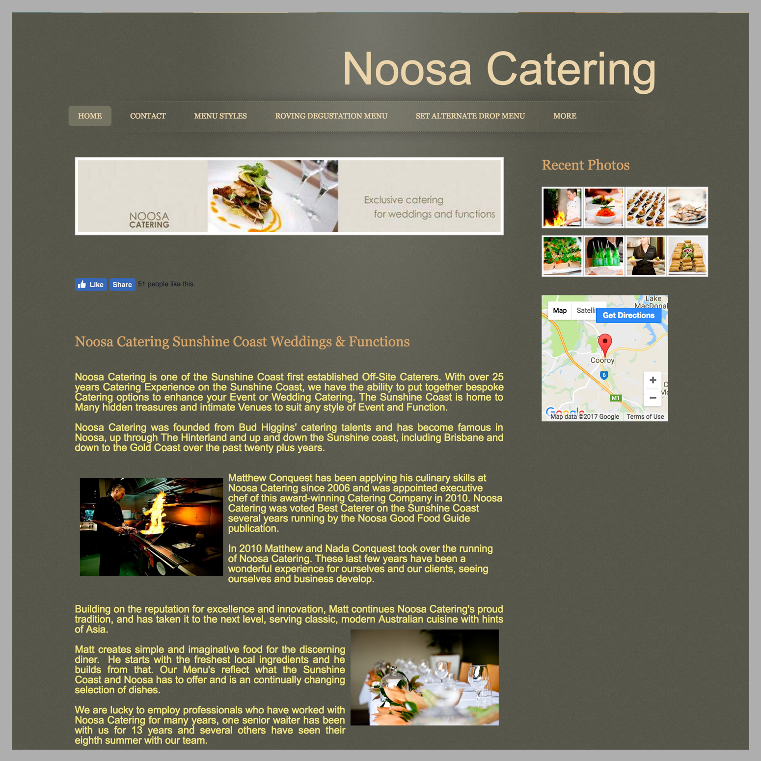Noosa Catering