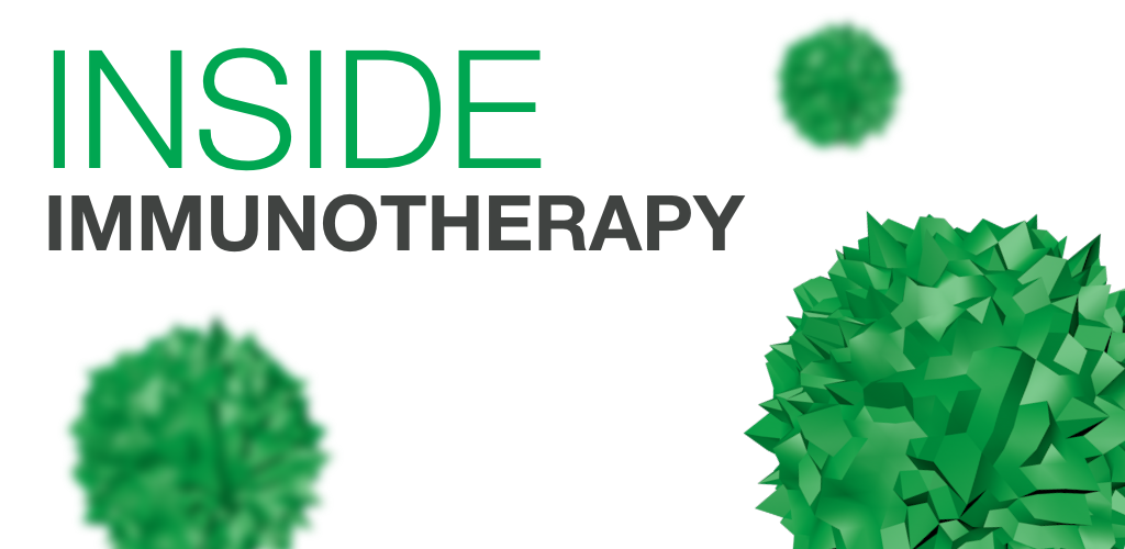 Inside Immunotherapy Augmented Reality App