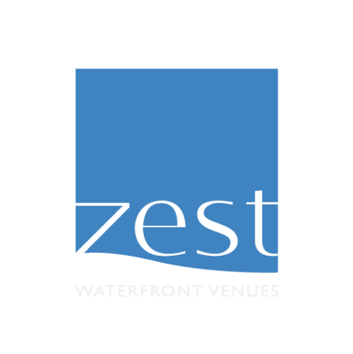 Weddings at Zest Waterfront Venues