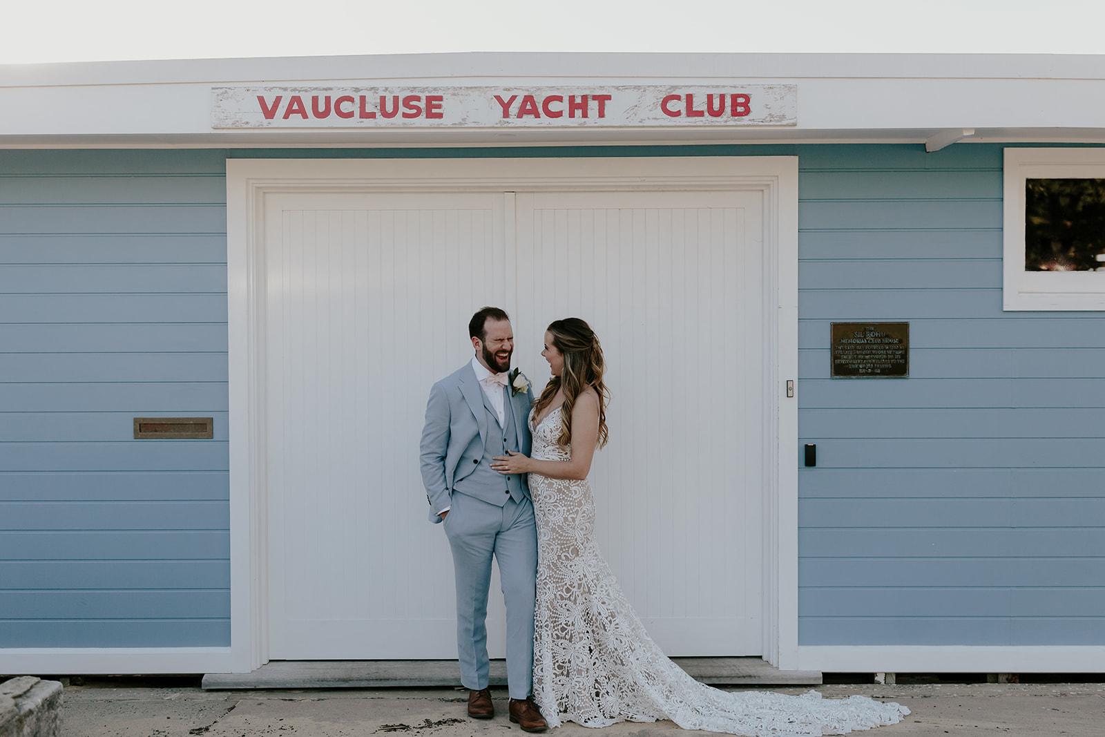 Wedding stylist Sydney