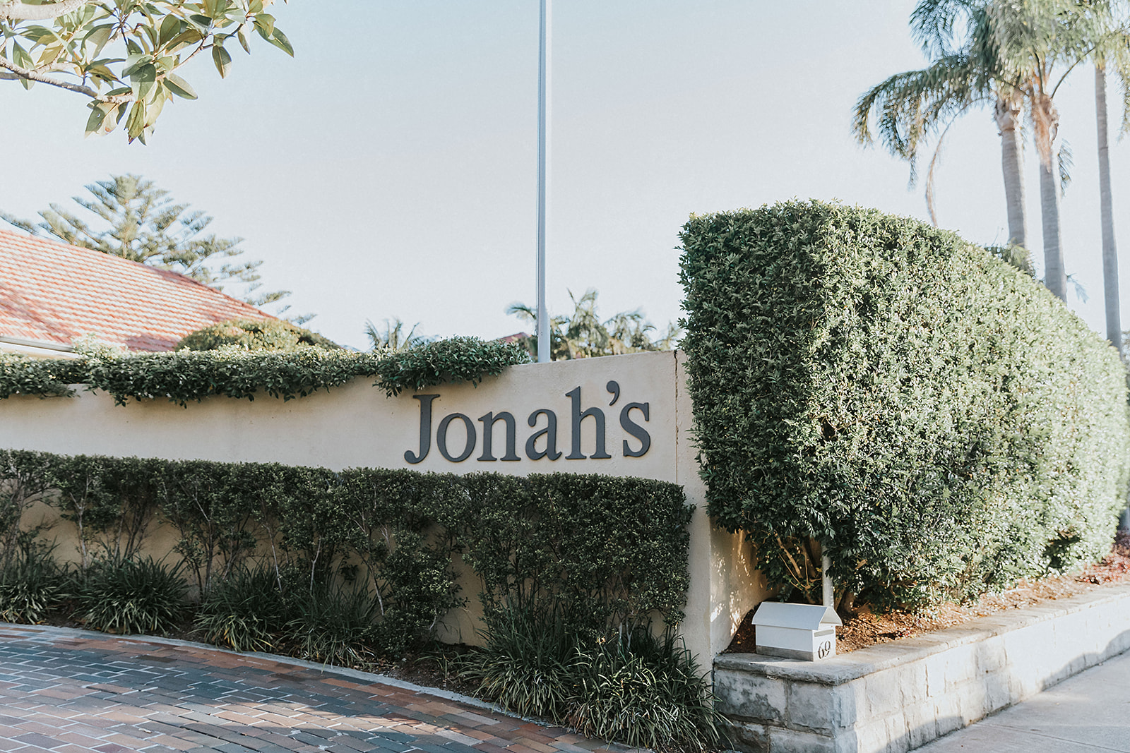 Jonah's, Northern Beaches