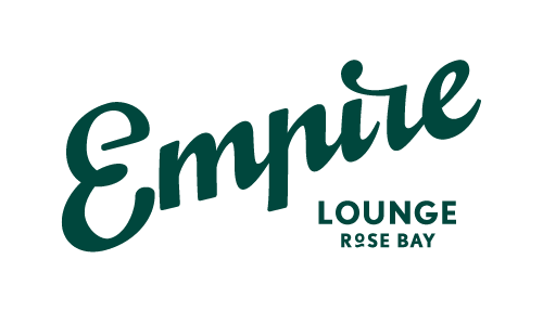 Weddings at Empire Lounge Rose Bay