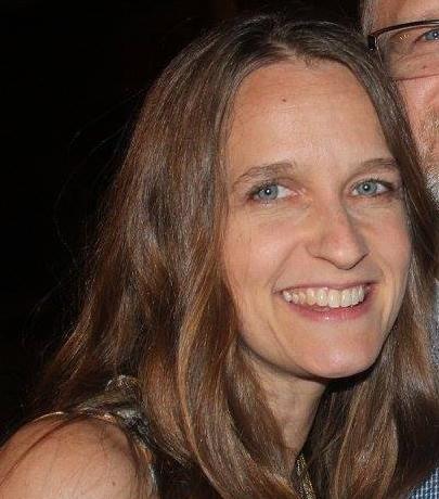 Allyson Willis   Board Member