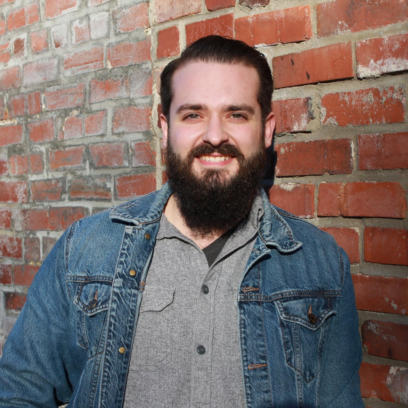 Reagan Daniels  Spiritual Director