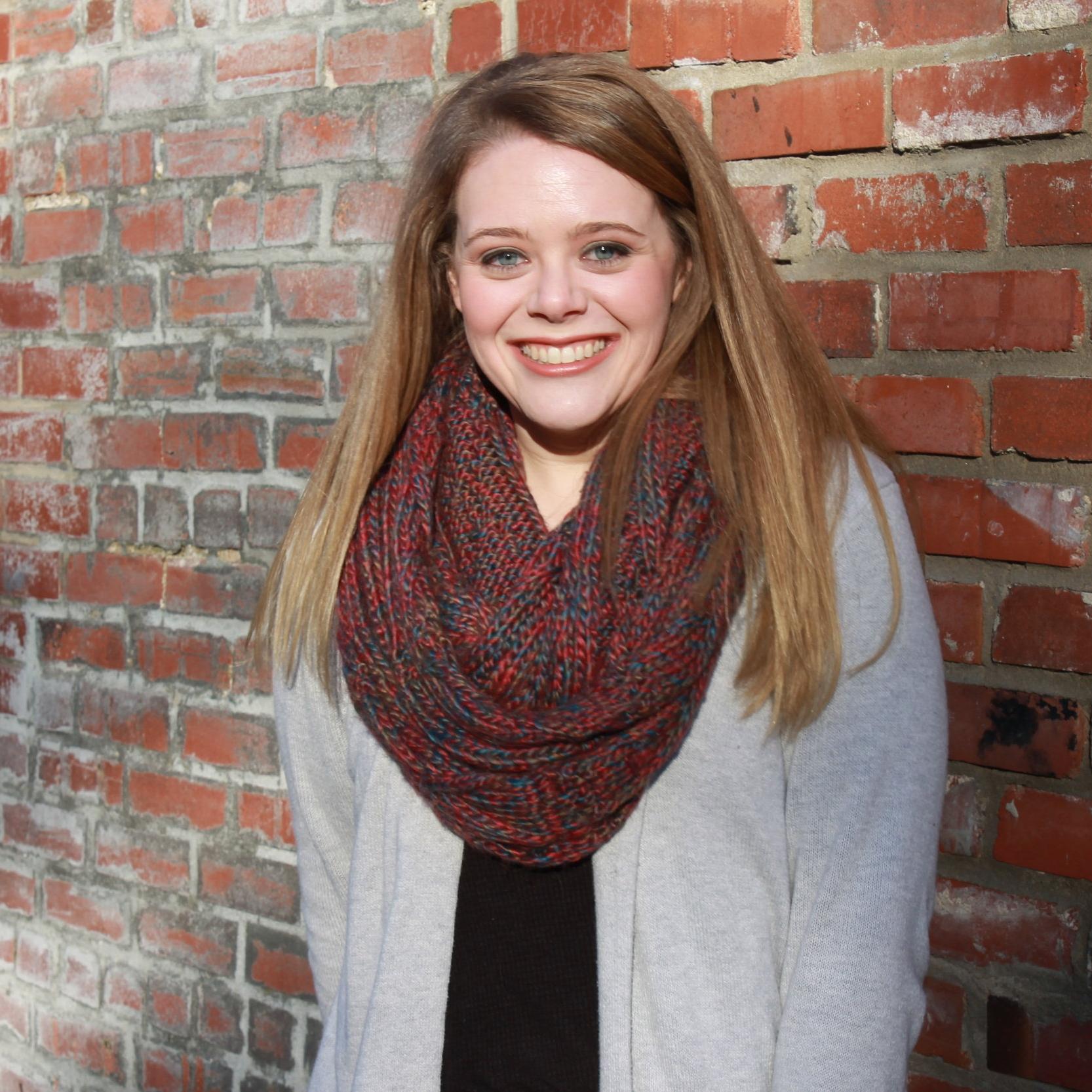 Lauren Sledge  Missions Chair