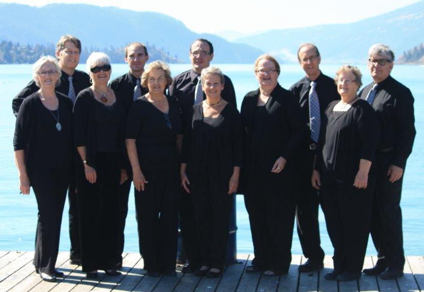 Chorealis Vocal Ensemble
