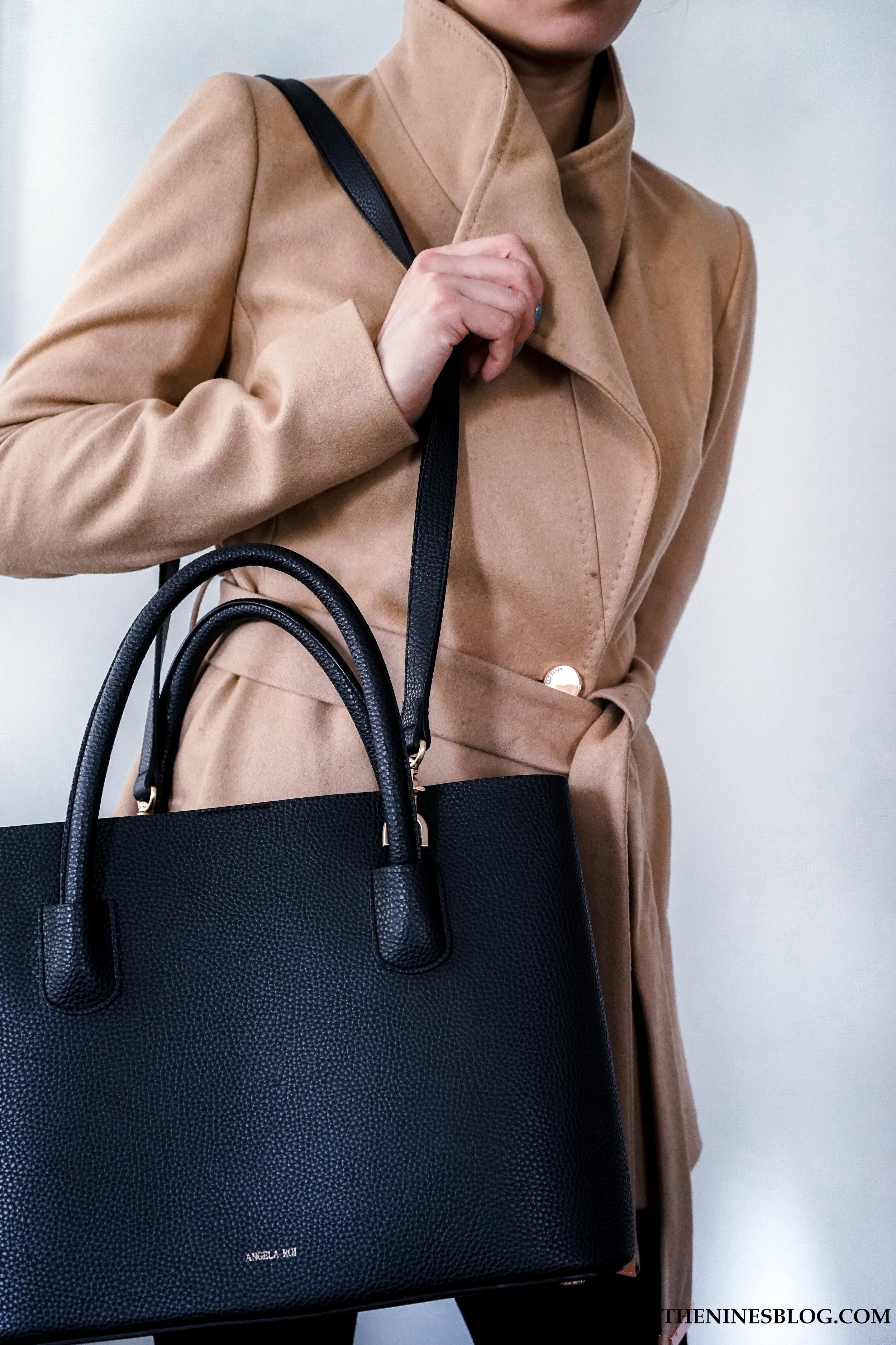Angela Roi Cher Handbag Review - TheNinesBlog.com : A Boston Blog
