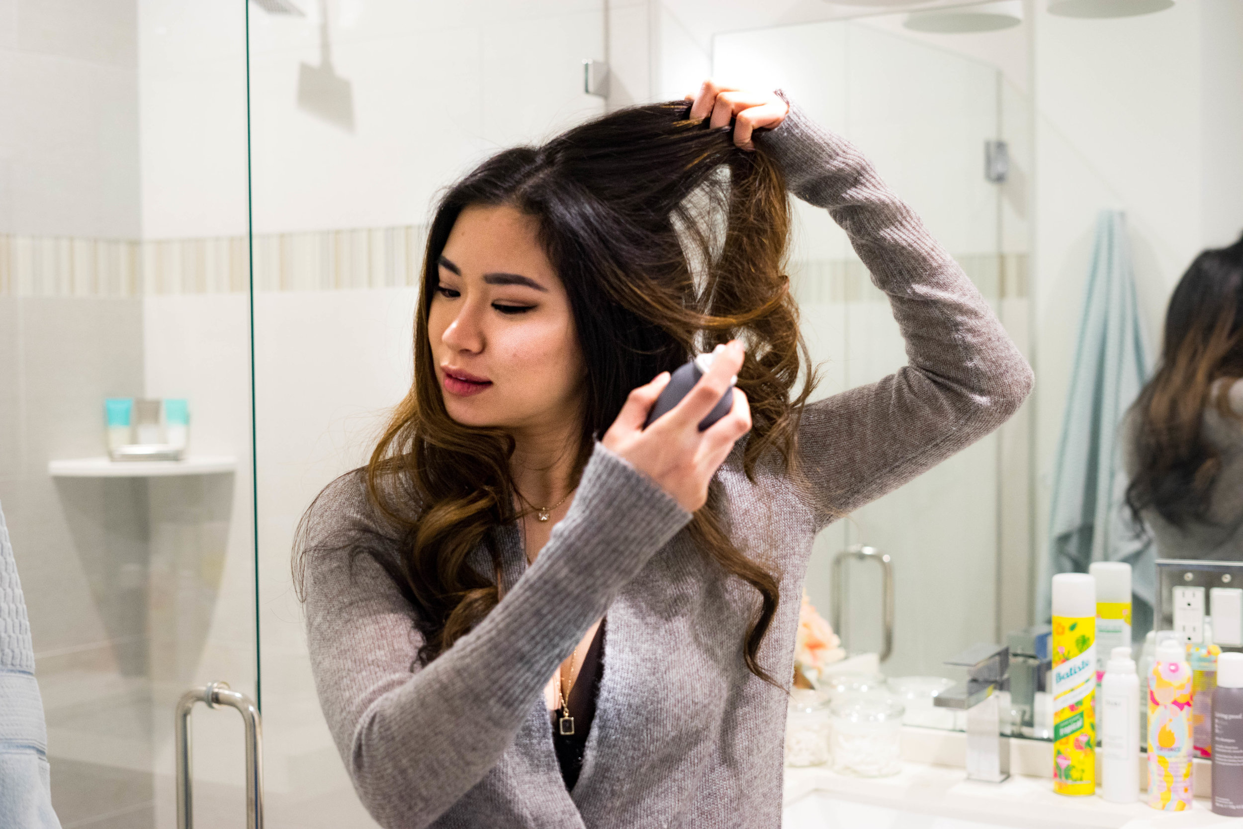 The Best Dry Shampoos - TheNinesBlog.com : A Boston Blog