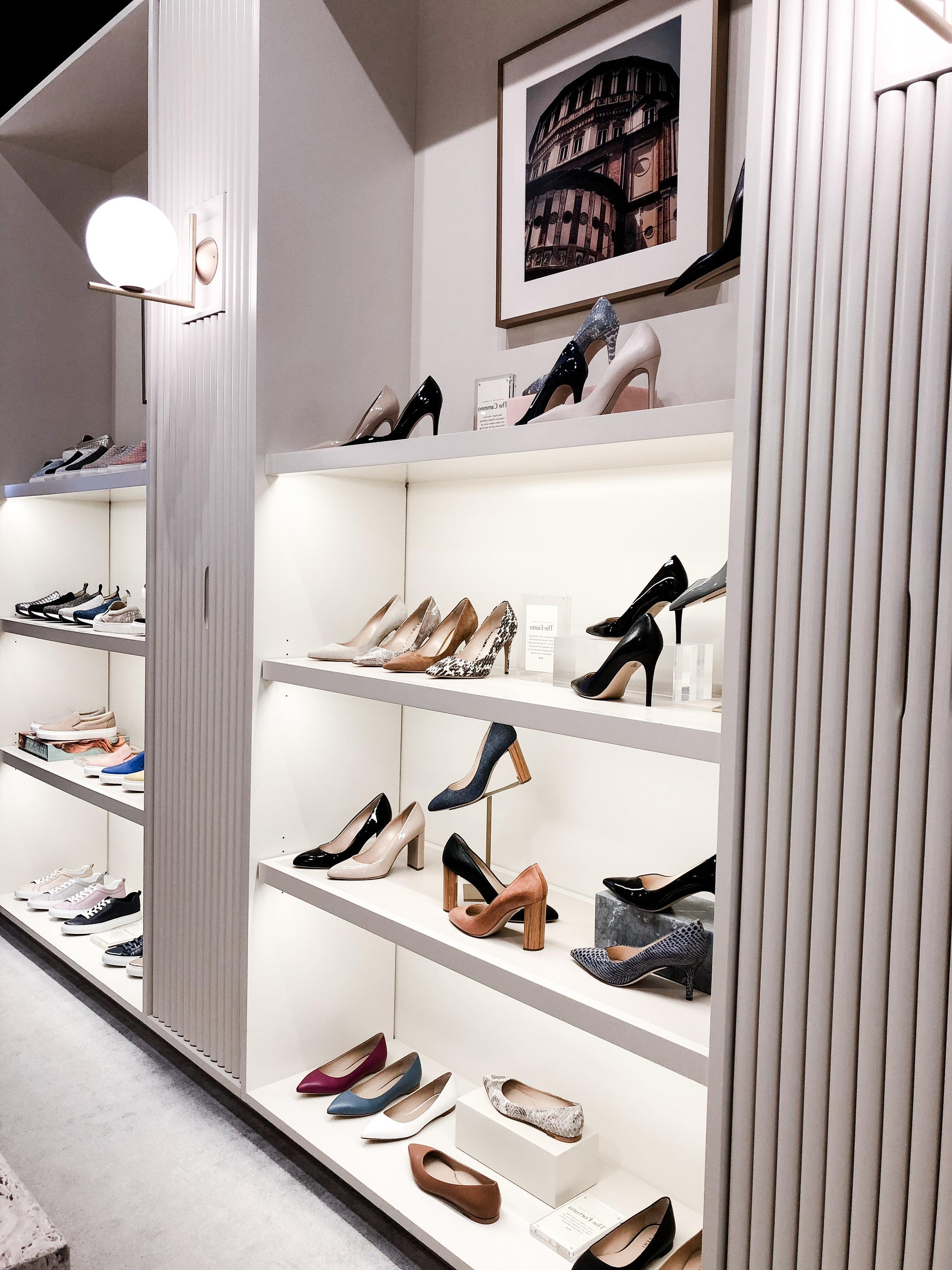 Shopping at M.Gemi Review : TheNinesBlog.com - A Boston Blog