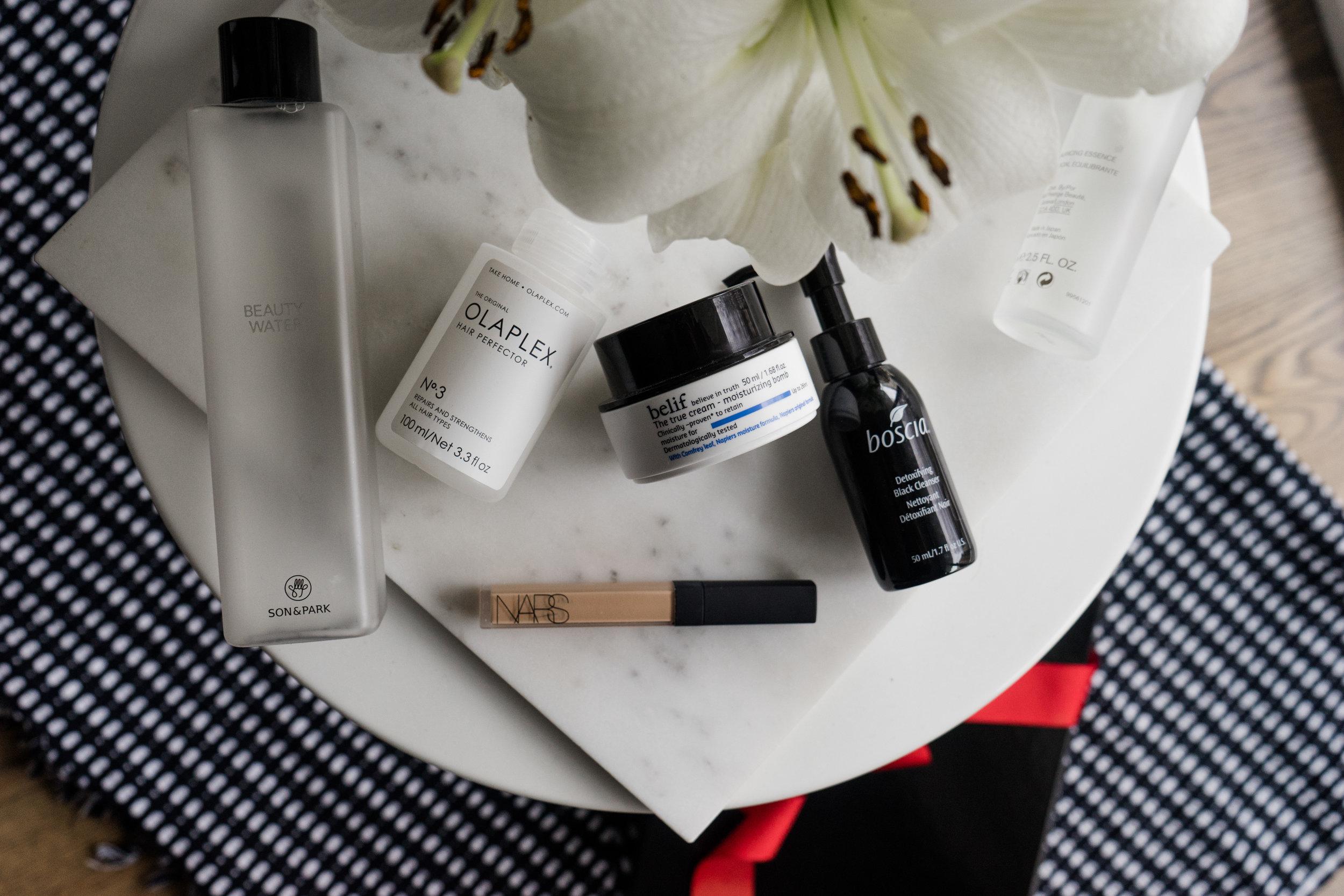 Sephora Sale Tips & Picks April 2018: TheNinesBlog.com - A Boston Blog