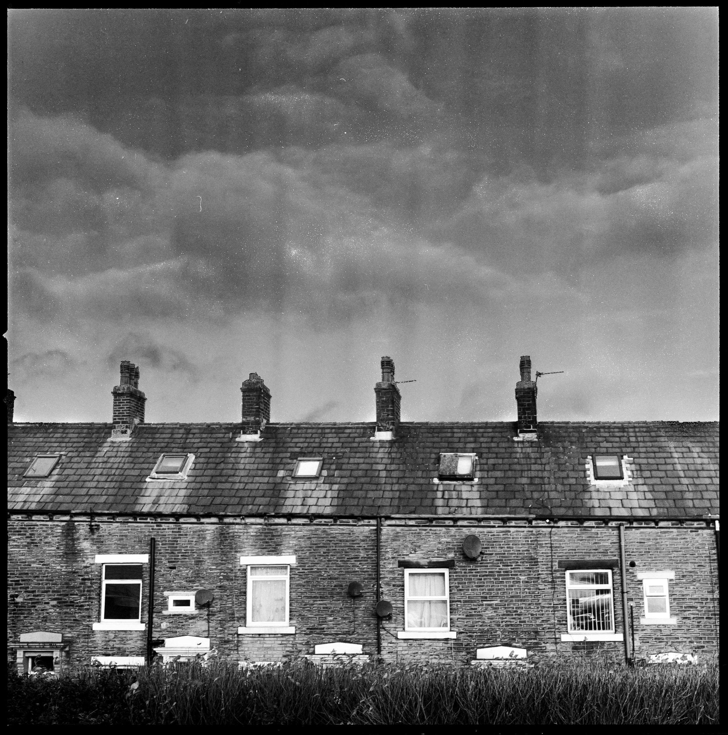 Terrace Houses Halifax