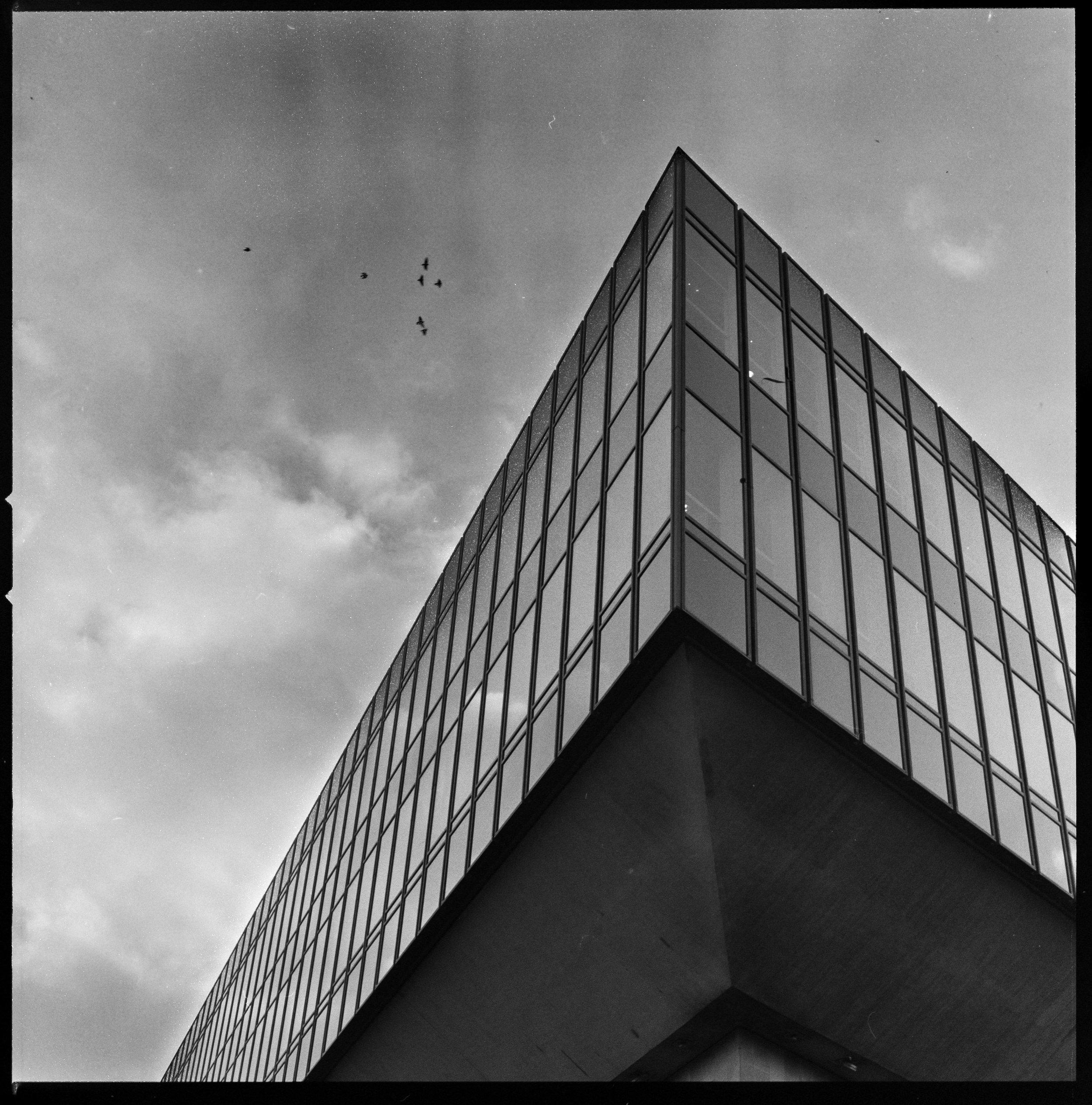 Halifax Bank Building