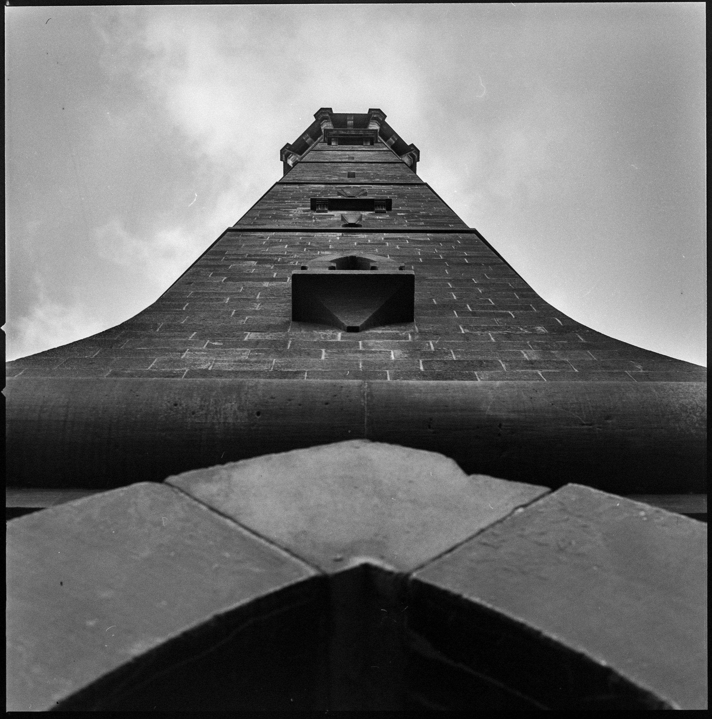 Wainhouse Tower Halifax