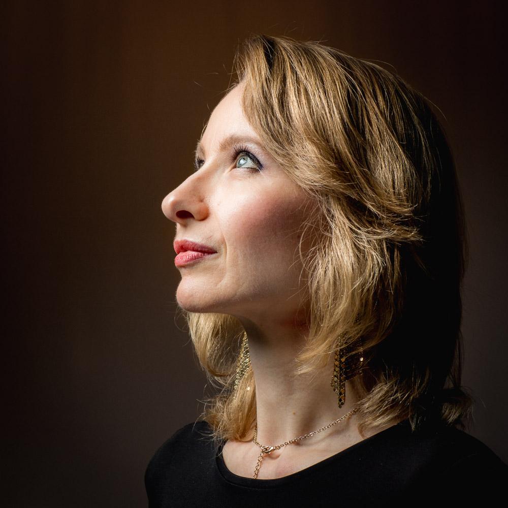 Dominika Dancewicz portrait