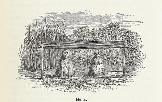 Age of Ecology - David Attenborough's favorite environmental essays - Idols in Zanzibar