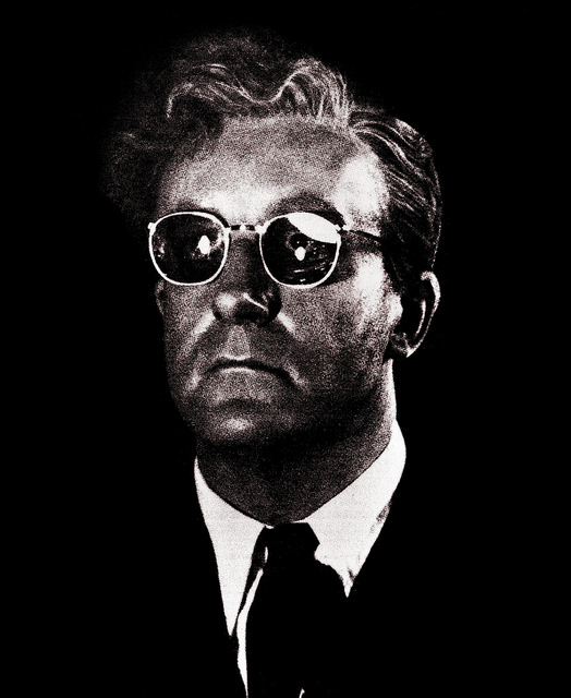 Dr. Tellus, or Dr. Strangelove?
