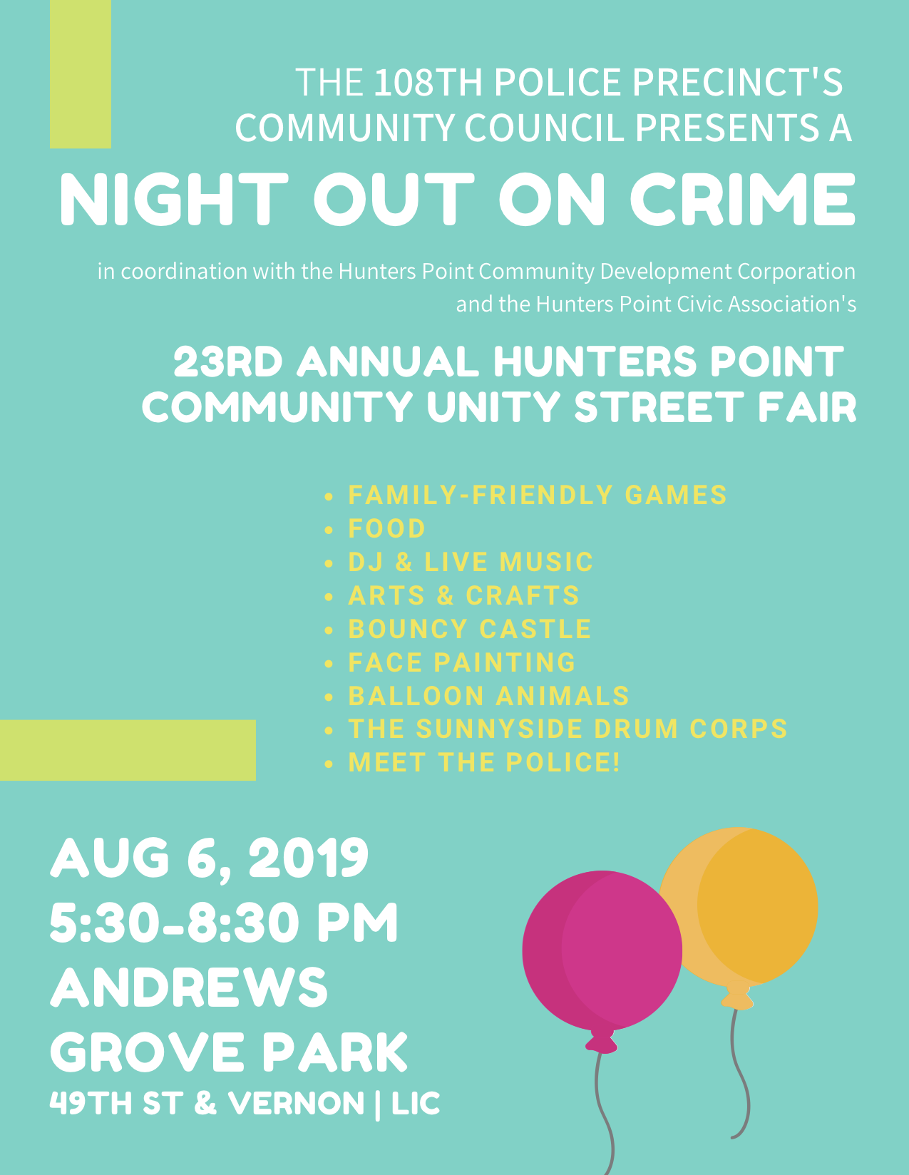 august 6 community unity night out.png