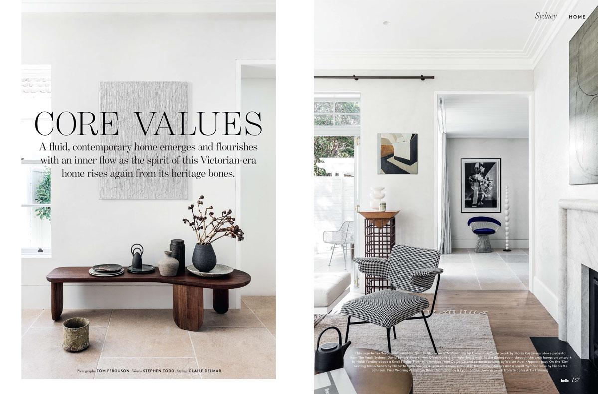 Studio Delmar Belle Magazine 2