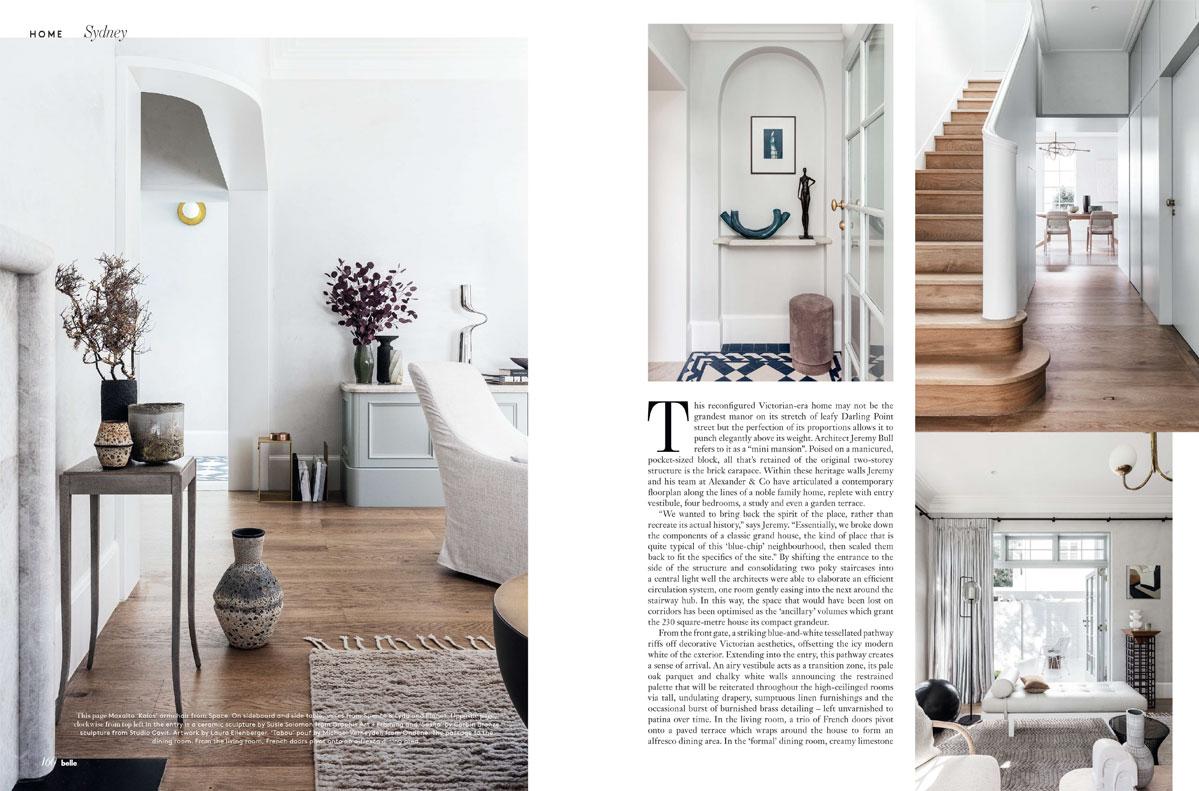 Studio Delmar Belle Magazine 4