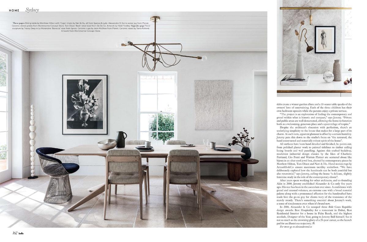 Studio Delmar Belle Magazine 5