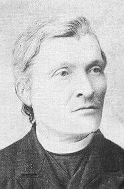 Rev. Eugenio Bonocini