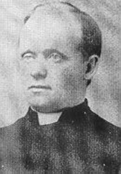 Rev. Rober Loeher, First Pastor