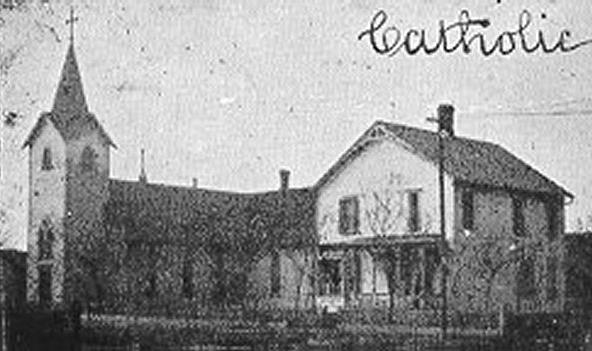 Original Parish Church