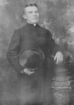 Rev. Joseph Gaydousek