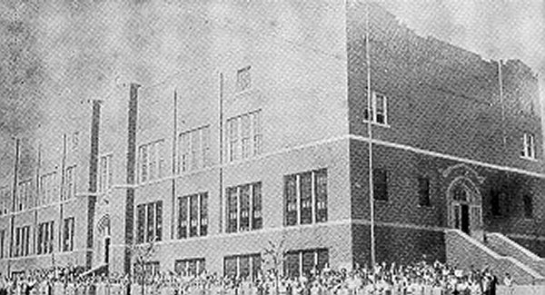 St. Mary's Grade School