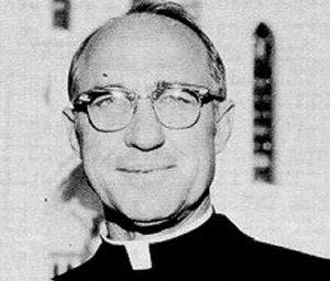 Fr. Ivan Eck