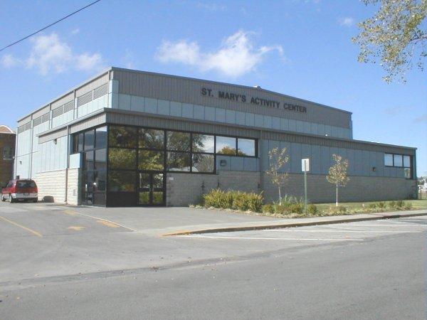 St. Mary's Activity Center