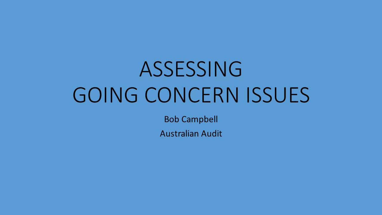 ASSESSING  FINANCIAL DISTRESS AND GOING CONCERN ISSUES.jpg