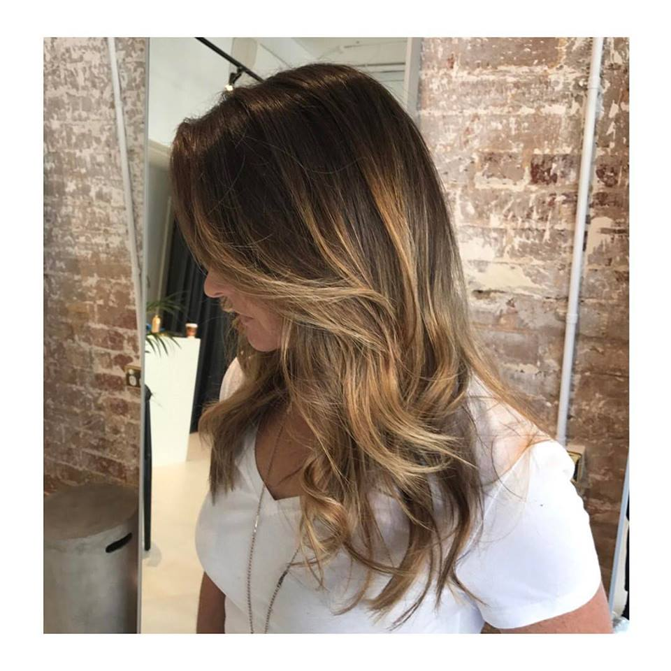 WHAT IS A BALAYAGE? -
