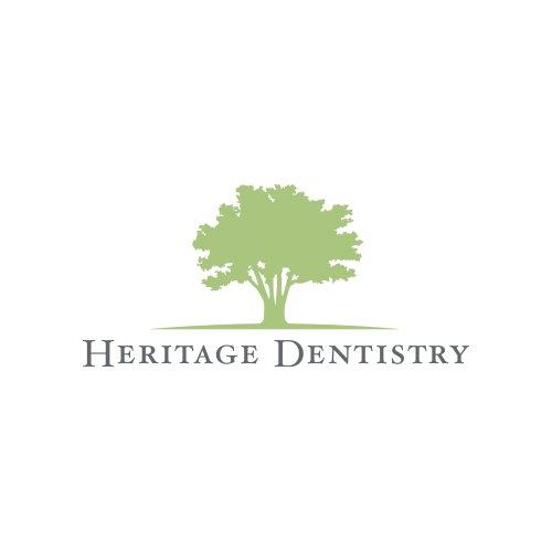 Brand + Signage  Heritage Dentistry  case study coming soon